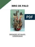 [Palo Mayombe] El Libro de Palo