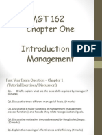 Tutorial Q Chapter 1