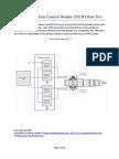 FICM Diagnosis & Repair