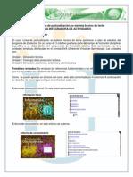 Guia Integrada de Actividades LBLeche 2014 2