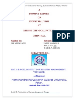 Khushi Chemical Pvt Ltd