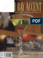 South Bay Accent Magazine