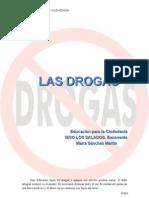 Teoria drogas-1