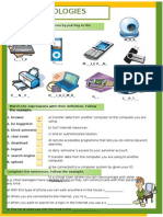 Ficha Computer