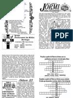 JORMI - Jornal Missionário Nº 81