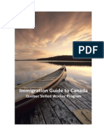 Immigration Guide to Canada