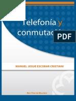 Telefonia y Conmutacion