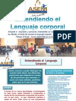 TEMATICO.lenguaje Corporal