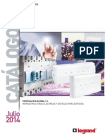 Catalogo Legrand Group 2014.07