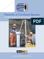 Confined Space Bk83