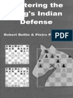 Mastering the King's Indian Defense