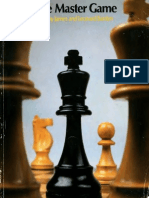 The Master Game Book 1