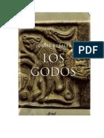Los Godos (Jurate Rosales)