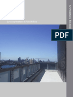 Designing Performance Louvre Systems