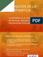 DEFINICIÓN DE LA OFIMATICA.pptx