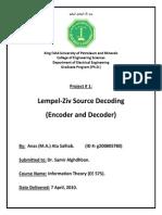 LZ Report