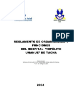 Rof Hospital 2004