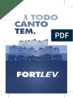 Catalogo FortLeve Todos