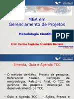 FGV_METODOLOGIA CIENTIFICA_marco 2013_Slides.ppt