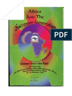 Africa and the Successor Generation
