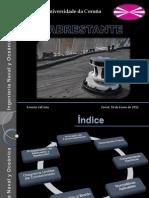 Sistemas Eléctricos - Presentación Del Trabajo Sobre El Cabrestante - Ernesto José Cal Lista