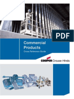 Commercial Crossreference