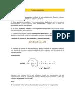 Clases Decimo Matematicas