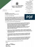 Watson Crenshaw DEIR Letter