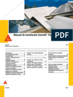 Manual de Instalcion Sarnafill_SIKA_baja