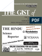 The Gist JUNE 2014