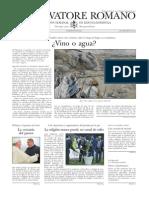 L´OSSERVATORE ROMANO - 05 Septiembre 2014.pdf