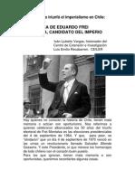 Hace 50 Años Triunfó El Imperialismo en Chile