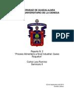 Proceso Alimentario a Nivel Industrial Queso Roquefort2