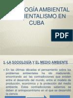2da Semana Ambientalismo en Cuba