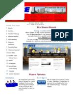 2011 December - ASCE Richmond Newsletter