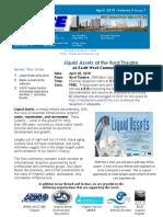 2010 April - ASCE Richmond Newsletter