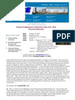 2010 November - ASCE Richmond Newsletter