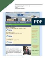 2013 April - ASCE Richmond Newsletter