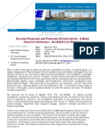 2011 March - ASCE Richmond Newsletter