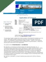 2010 February - ASCE Richmond Newsletter