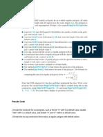 Solution for Problem 9.9 pg 362 Java