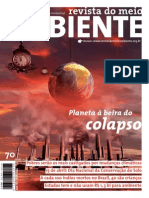 Revista Do Meio Ambiente - 70 - Abril