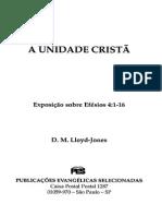 A Unidade Cristã