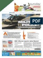 military surplus pageview