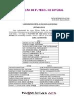 Ni2014 016-Sorteio-Iniciados 3 Div