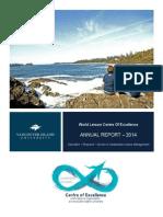 VIU Annual Report Final 2014