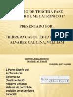 Herrera - Alvarez