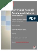Tarea3 Robot Puma y NR Multivariable