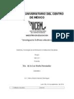 Software de Educación 6-09-14