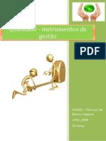 UFCD_0595_Qualidade - Instrumentos de Gestão_índice